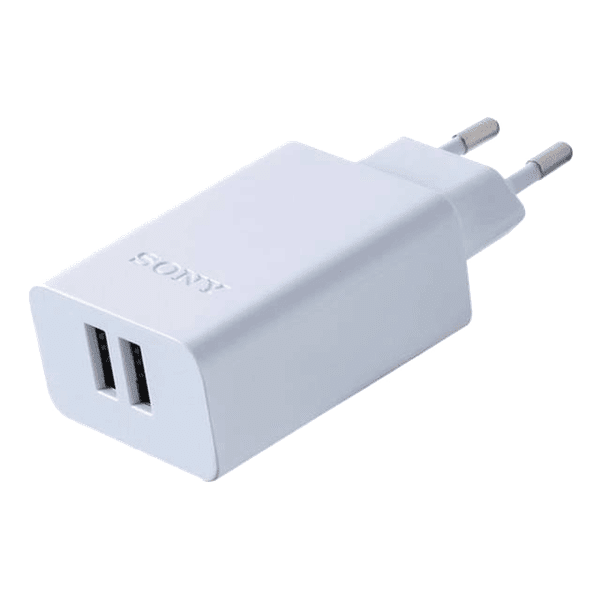 Sony CP-AD2 Charger Dual USB CP-AD2M2WC
