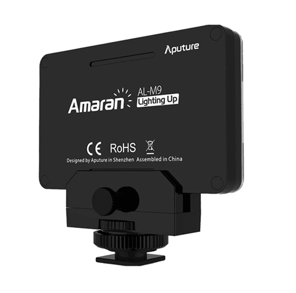 Aputure_AL_M9_Amaran_LED_mini_Light_schraeg_unten.png