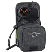 Cosyspeed Phoneslinger Prime Charcoal / Black