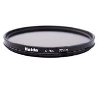 Haida HD1005 Zirkular-Polarisationsfilter 67mm